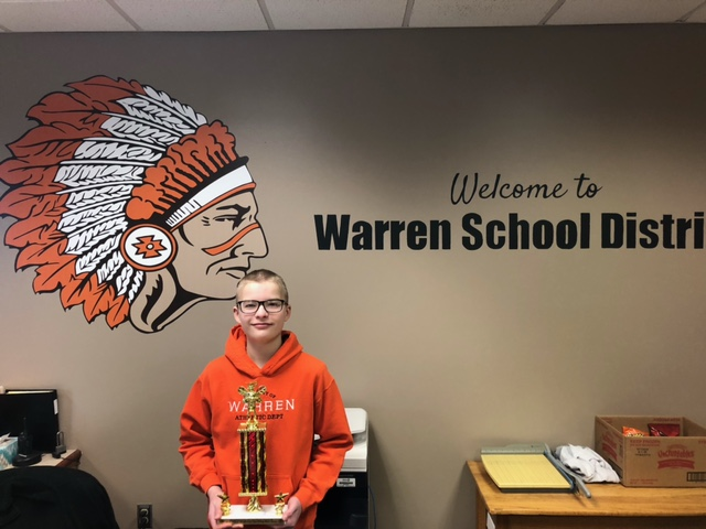 Read more about the article Spelling Bee Finish